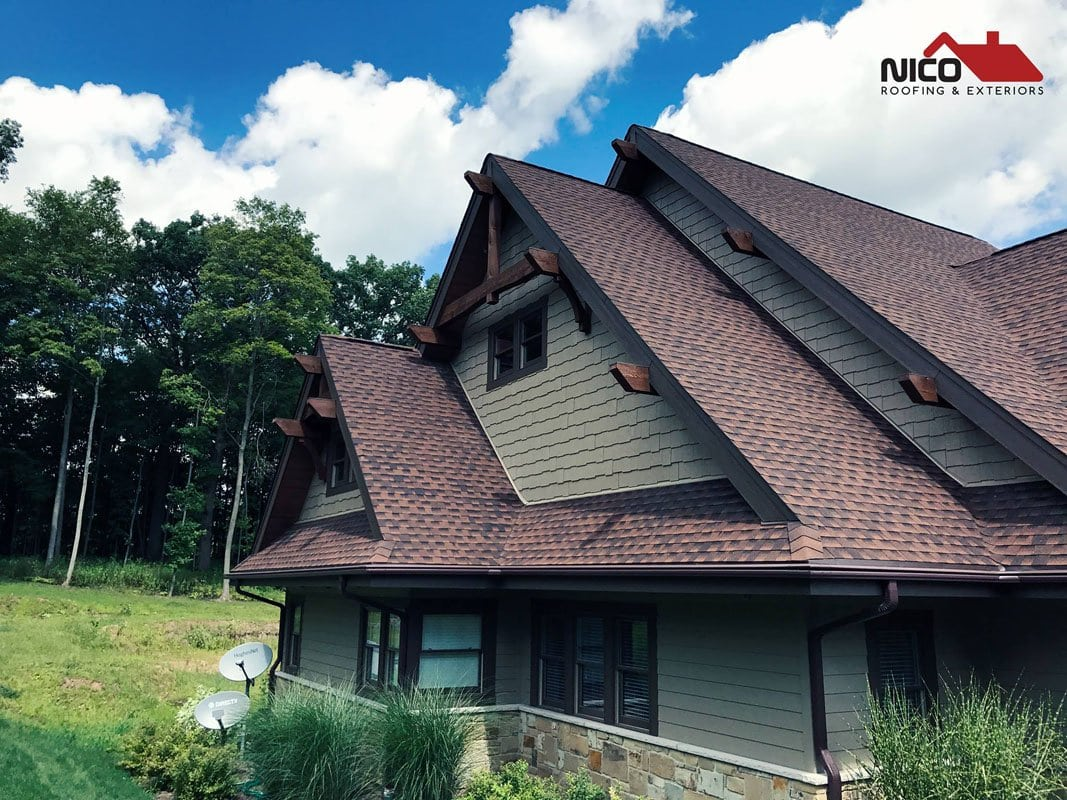 nico residential roofing