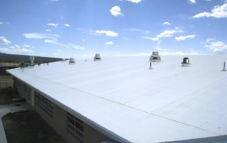 Commercial-Roof-Installation-Elk Grove-Village-IL