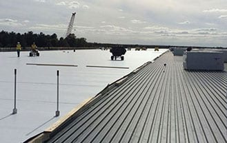 Commercial-Roof-Installation-Hawthorn-Wood-Il