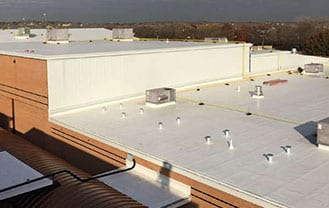 Commercial-Roof-Installation-Mundelein-Il