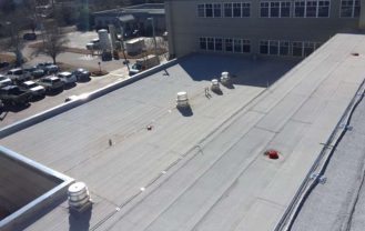 Commercial-Roof-Installation-Palatine-IL