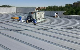 Commercial-Roof-Replacement-Elk Grove-Village-IL
