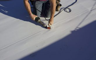 Commercial-Roof-Replacement-Schaumburg-IL