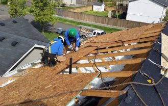 Residential-Roof-Installation-Elk Grove-Village-IL