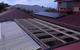Residential-Roof-Installation-Mundelein-Il